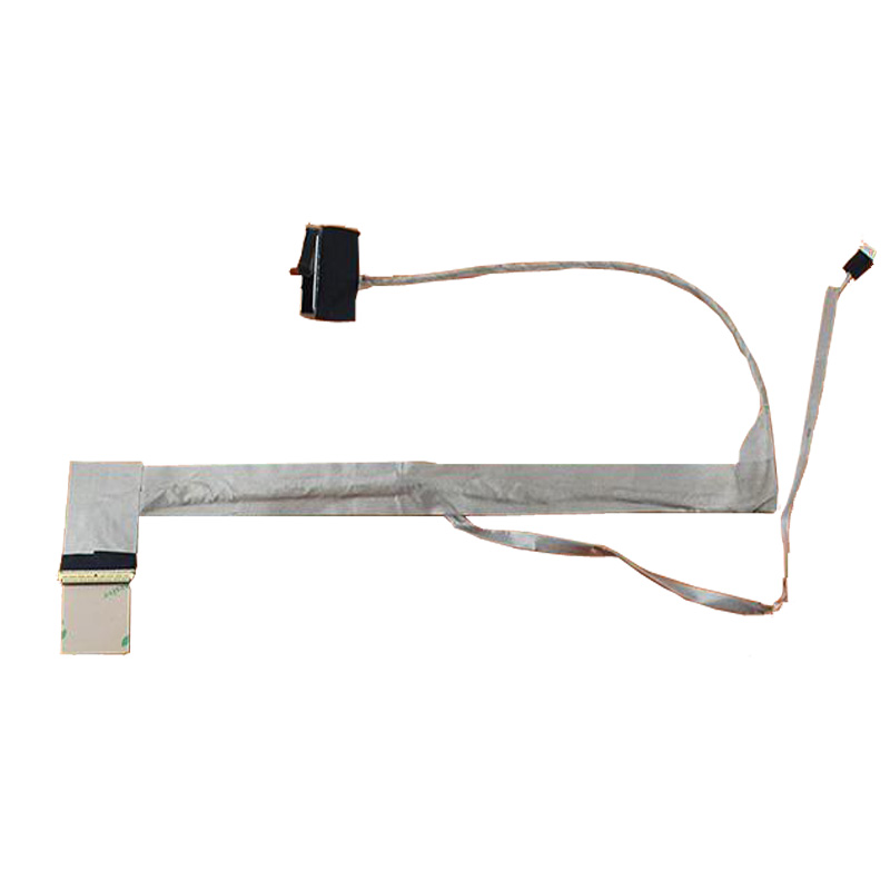 New LCD LED Video Flex Cable For ACER aspire 5349 5749 5349-2899 PN:DD0ZRLLC030 LVDS VIDEO FLEX Ribbon Connector Cable купить