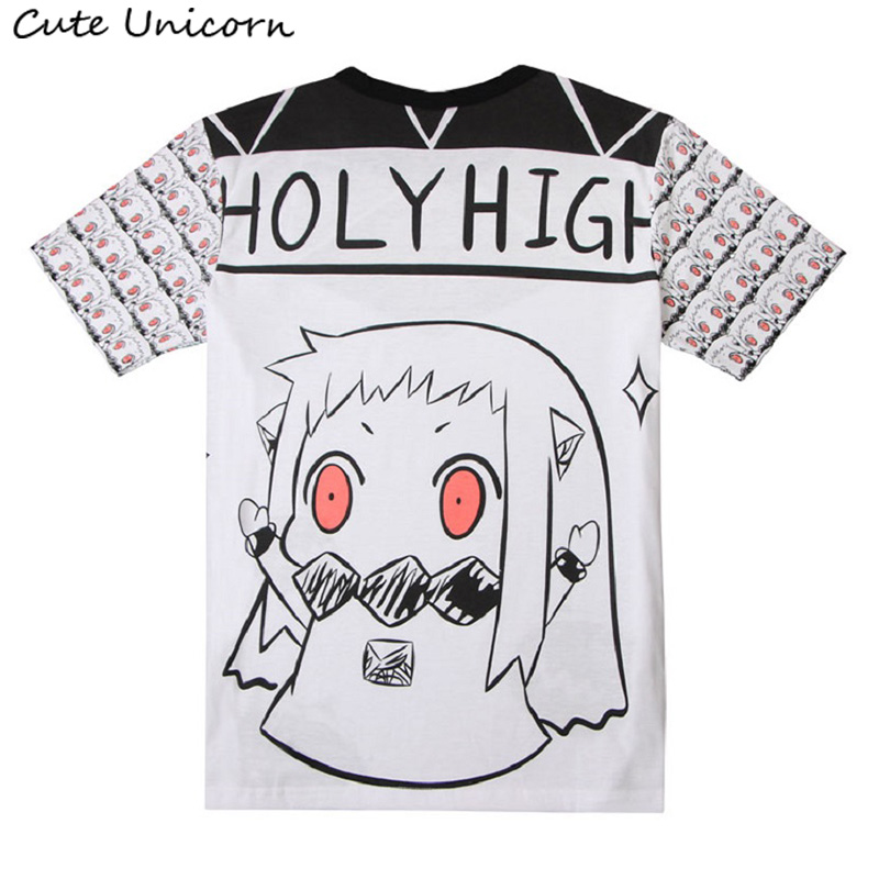 Walking Dead Damen T-Shirt : Negan Playing Card Girlie schwarz
