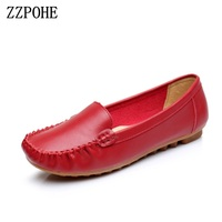 2017 Spring Women S Singles Shoes Comfortable Soft Solstice Pregnant Women Shoes Middle Aged Anti Skid