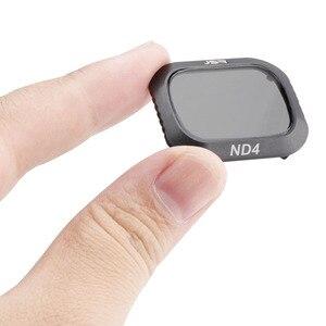 Image 3 - สำหรับ DJI Mavic 2 Pro ND4 + ND8 + 16 + 32 + ND64 Neutral Density Glass สำหรับ DJI mavic2 Pro/Professional Protector Drone อุปกรณ์เสริม