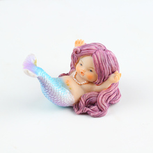 Nicole Silicone Mold for Soap Candle Making 3D Mermaid Doll Craft Handmade Mould