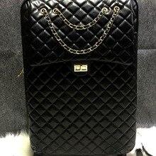 Модный чемодан из искусственной кожи чемодан на колесиках Спиннер кожаные чемоданы и чемодан-тележка Сумка