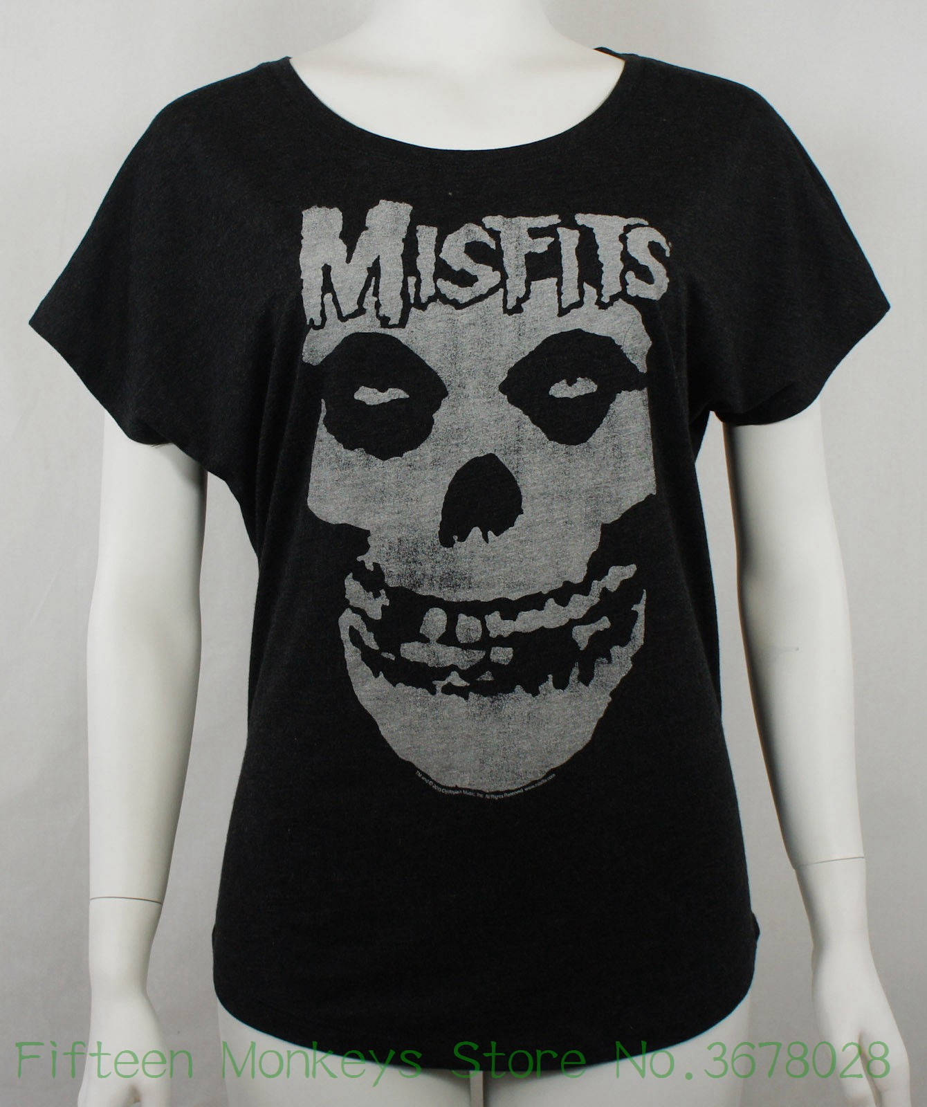 dc10a8b1 Buy skulls logo tees and get free shipping on AliExpress.com