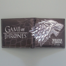 Game of Thrones Faux Leather Wallets