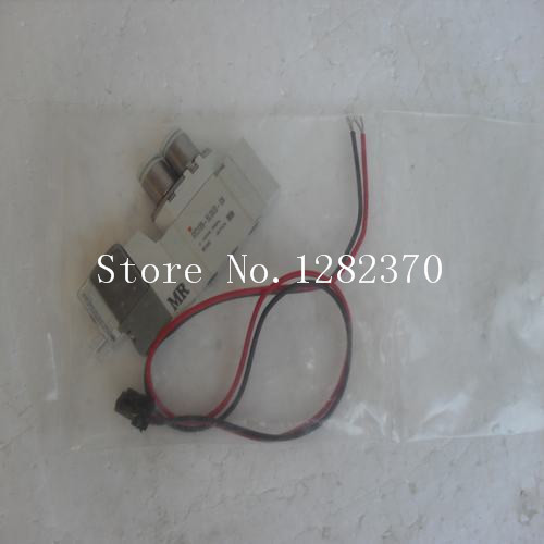 [SA] New Japan genuine original SMC solenoid valve SY3120-5LOUD-C6 spot --2PCS/LOT [sa] new japan genuine original smc solenoid valve sy3120 5h c4 spot 2pcs lot