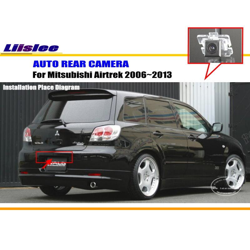 Detail Feedback Questions About Liislee Car Rear View Camera For