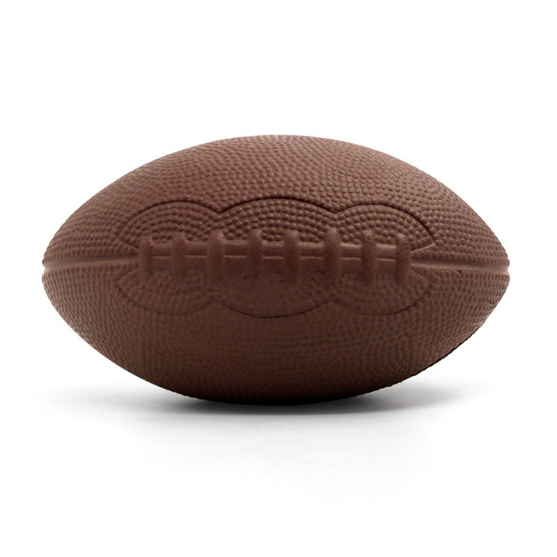 Jumbo New Squishy Football Fashion Simulation Soft Squeeze Toy Bread Cake Scent Slow Rising Stress Relief For Kid Fun Gift