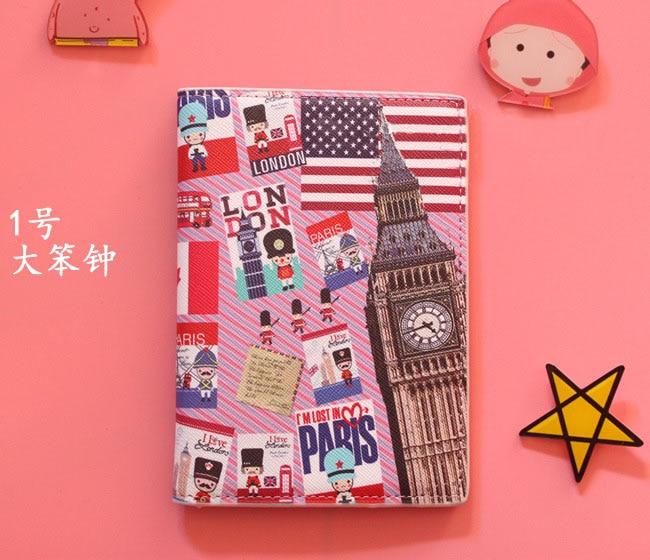 British Style passport cover (4)