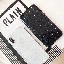 Shining Star Bling Glitter Soft TPU Case For Huawei P8 lite 2017 P9 P10