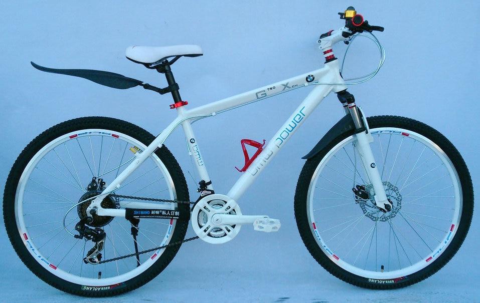 suspension  folding  bike