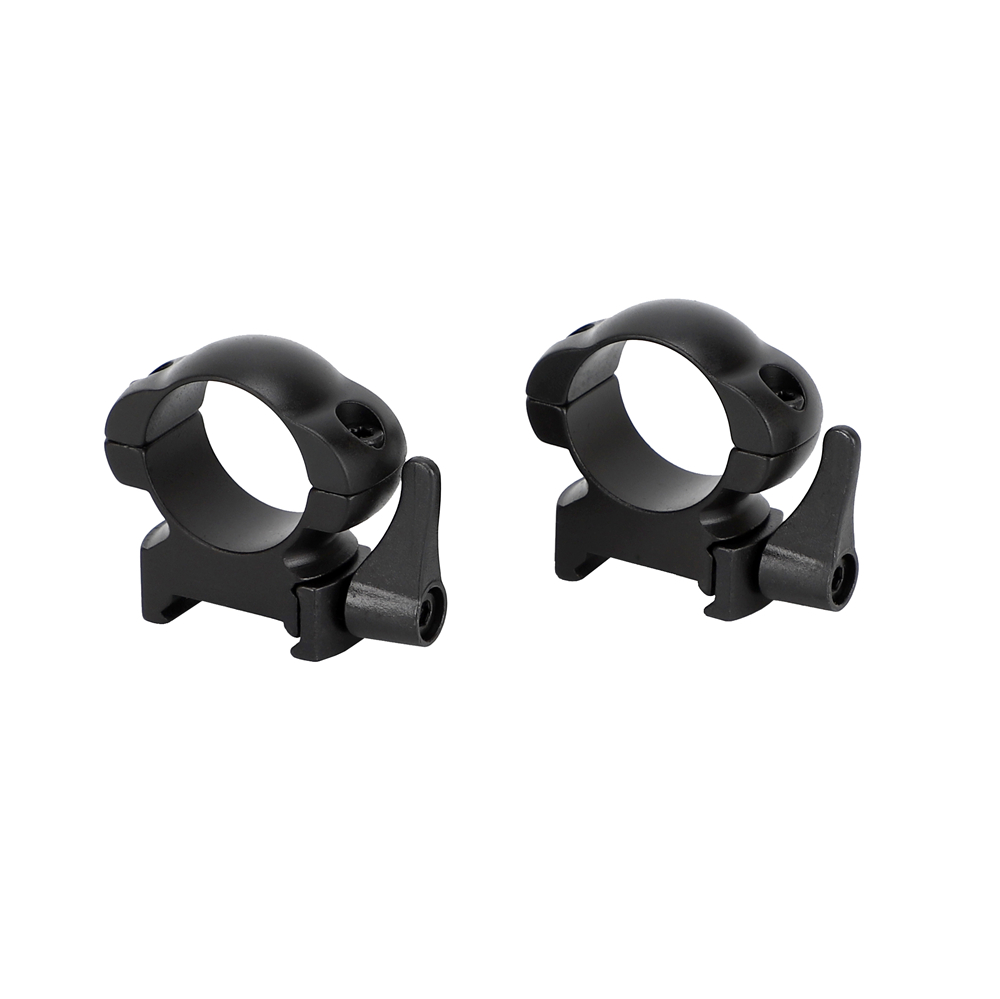 ohhunt-Low-Medium-Profile-25-4mm-1-inch-Diameter-Steel-Quick-Release-Picatinny-Weaver-Hunting-Scope(3)