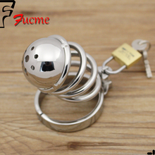 Electro Sex Kegel Design And Manufacture of Small Stainless Steel Chastity Device Belt Cb Adult Products Supplies To Plans Build