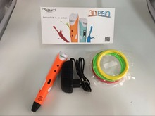BAPASCO MR RP-100A Magic 3d printer pen