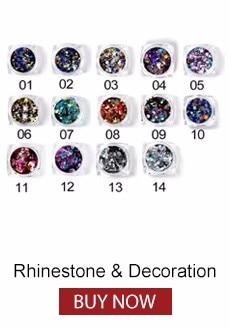 Rhinestone-&-Decoration