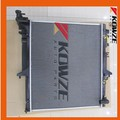Radiador de Agua de Refrigeración Para Pickup Mitsubishi Triton L200 Pajero Montero Sport Challenger Nativa A/T 4D56 2.5DI 1350A348