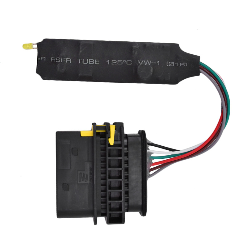 Hot selling Adblue Emulator for MAN Euro 6 for Truck man adblue Emulator euro6 for man via free shipping adblue emulator 7in1 w programming adapter for benz man scania iveco daf volvo renault