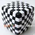[7 orden cubo azul blanco negro +] orden cubo LANLAN V-cube 7 7