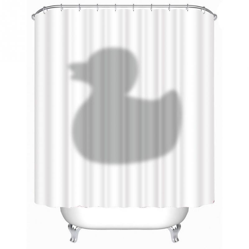Duck Shower Curtain Hooks | Curtain Menzilperde.Net