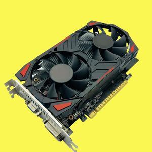 Image 5 - 원래 새로운 geforce gtx 750ti 2 gb ddr5 비디오 카드 750 ti 2 gb 데스크탑 그래픽 카드 컴퓨터 게임 플레이어 pc gpu 팬