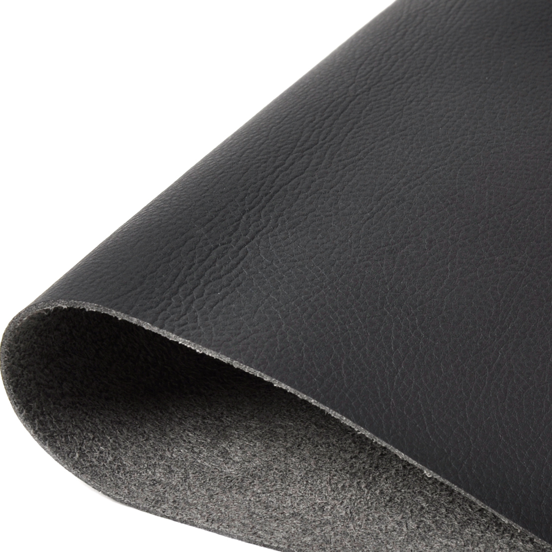 DWCX 1pair Black Front Door Panels Armrest Skin Covers Leather for Honda Accord 2008 2009 2010 2011 2012 DIY only fit for Sedan