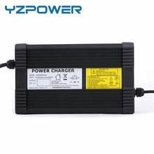 Yzpower игрушка автомобиль Li-Ion lipo-литиевая Батарея Зарядное устройство 29.4 В 14a 13a 12a 11a с CE FCC для 24 В мотоциклов литий-ионный Батарея