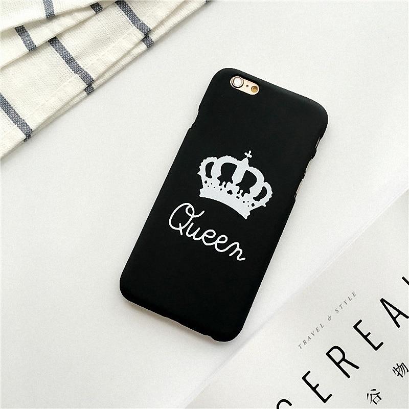 Stilfodral för iPhone 6 Plus för perfekt kvalitet King Crown - Reservdelar och tillbehör för mobiltelefoner - Foto 3