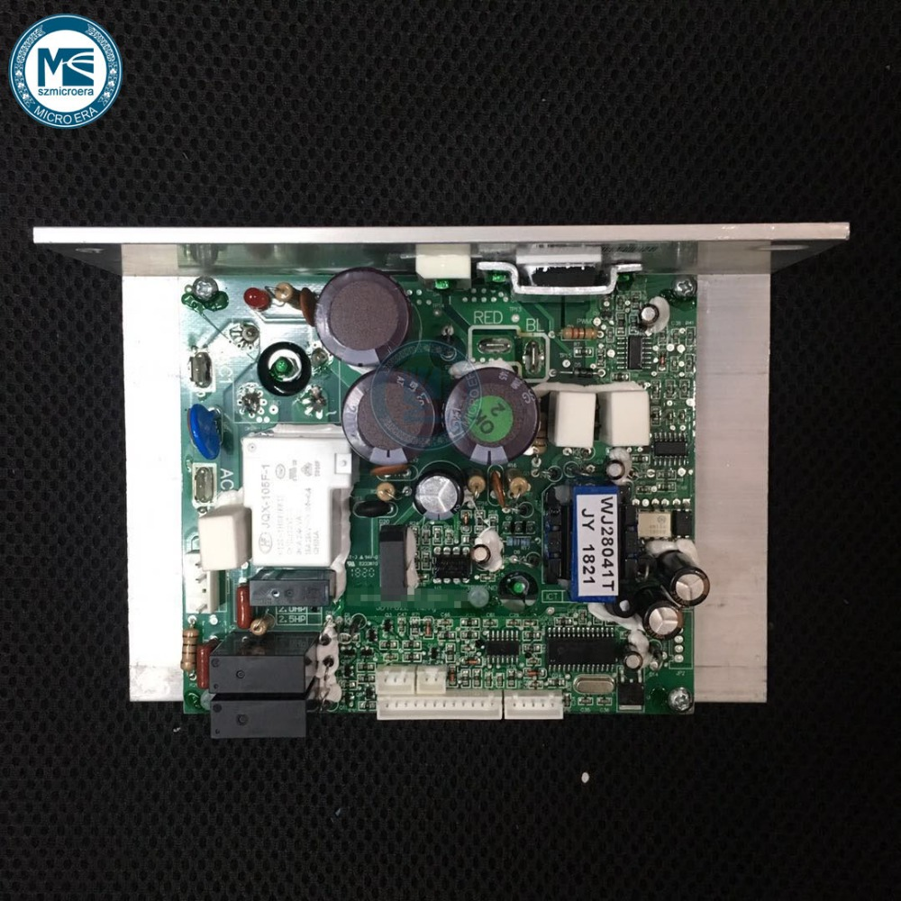 US $166 68 15% OFF Motor control board for Horizon T51 032671 HF JDYF02L  110V B1186004602 lower control board motherboard-in AC/DC Adapters from
