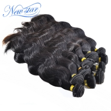 New star cambodian virgin font b hair b font extensions body wave font b weaves b