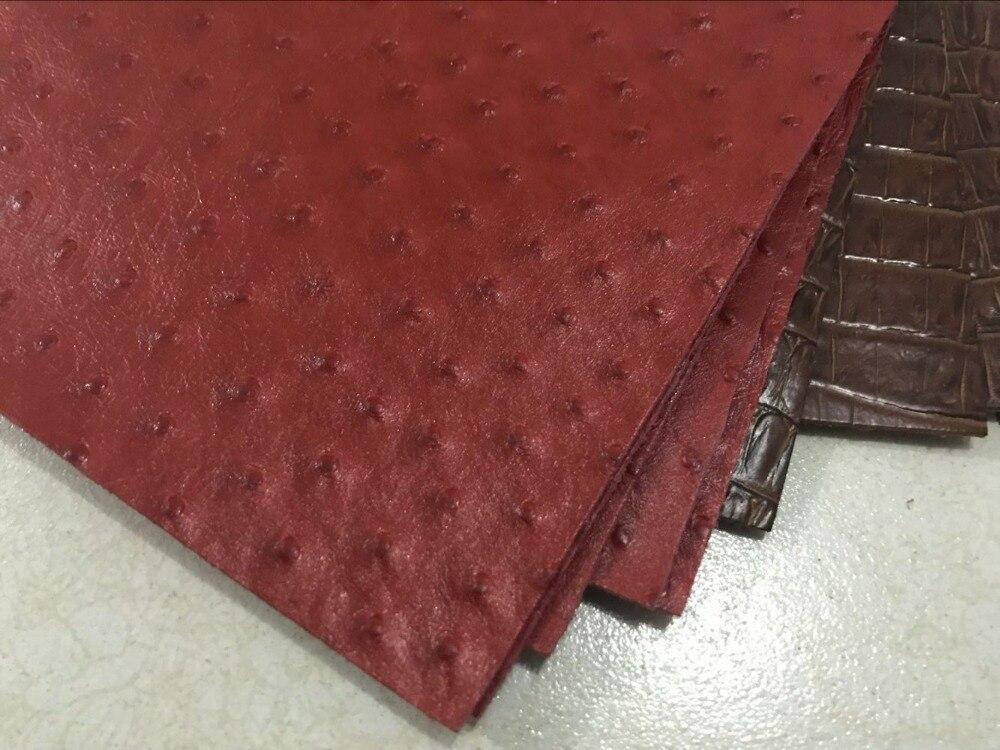 Подлинная коровья кожа для кошелек сумка, 20 см x 29 см