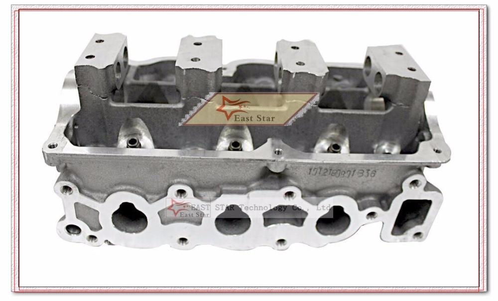 F8CV Bare Cylinder Head For Daewoo Matiz Tico 796cc 0.8L 1998- 96316210 96642705 11110-80D00 1111080D00 11110 80D00 M96642708