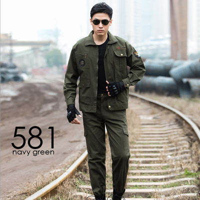 Army Mix Display Pic 581