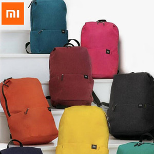 Colorful-Backpack-8-Colors-10L-Bag-165g-Weight-Small-Size-Shoulder-Leisure-Sport