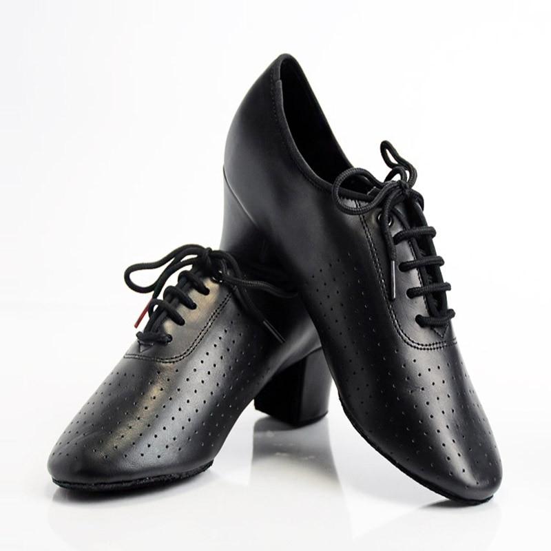 Sport Dansesko Voksen Jazz Kvinder Sko Aerobic Dancing Sneakers - Kondisko - Foto 6