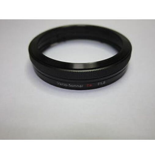 Repair Parts For Sony DSC-RX100 RX100 DSC-RX100 II RX100M2 M2 Lens Control Focus Ring