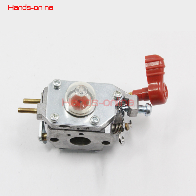 Carburetor Carb Parts For MTD 753-06288 ZAMA C1U-P27 TB2044XP Yard Machine  Trimmers zama carburetor for grass trimmer garden power tools cutters accessory fit stihl fs55 fs55 t fc55 km55r hl45 zama c1q s66 carb