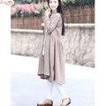Roupas v plissado casual casacos tops grande tamanho t nova primavera meninas de roupas