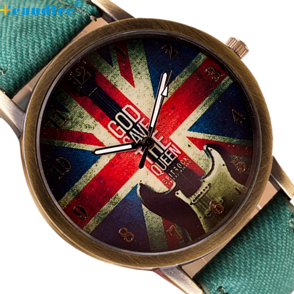 100% brand new and high quality Pattern Leather Band Analog Quartz Female Quartz Wristwatches Lady Dress Watch Fabulous