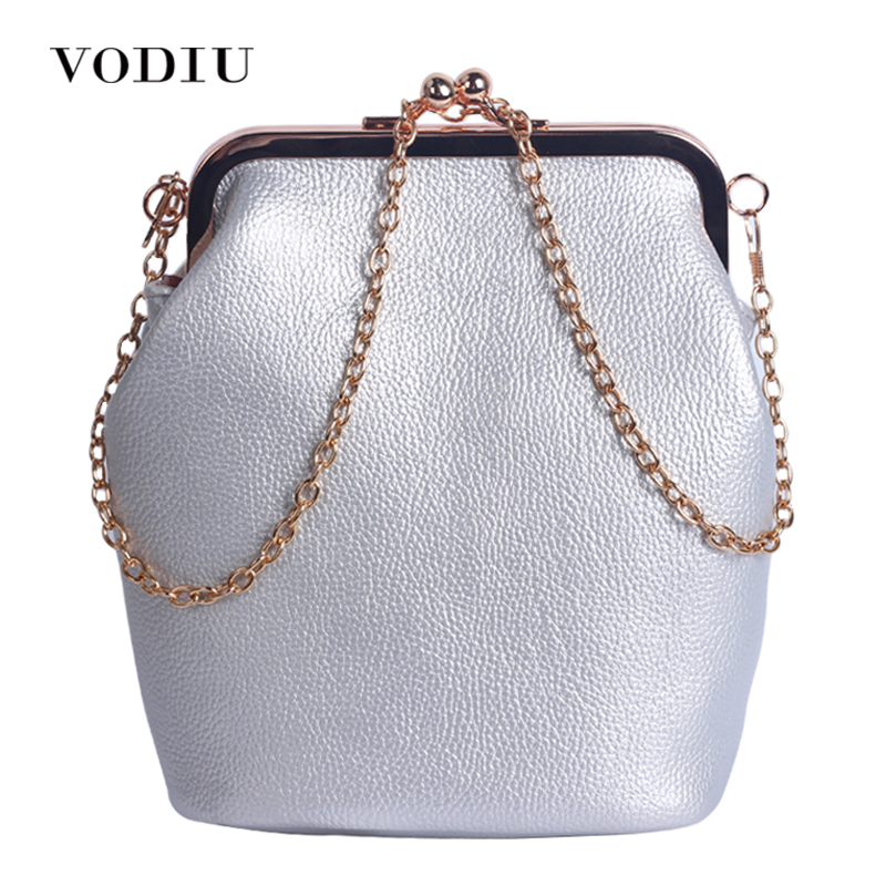 Women Bags Handbag Over Shoulder Sling Messenge Crossbody Chain Evening Clutch White Small Ladies Luxury Brand Bolsas Fashion 2015 2 side sequined chinese style fish shaped ladies evening bags small crossbody bags for women clutch wallet pochette l702