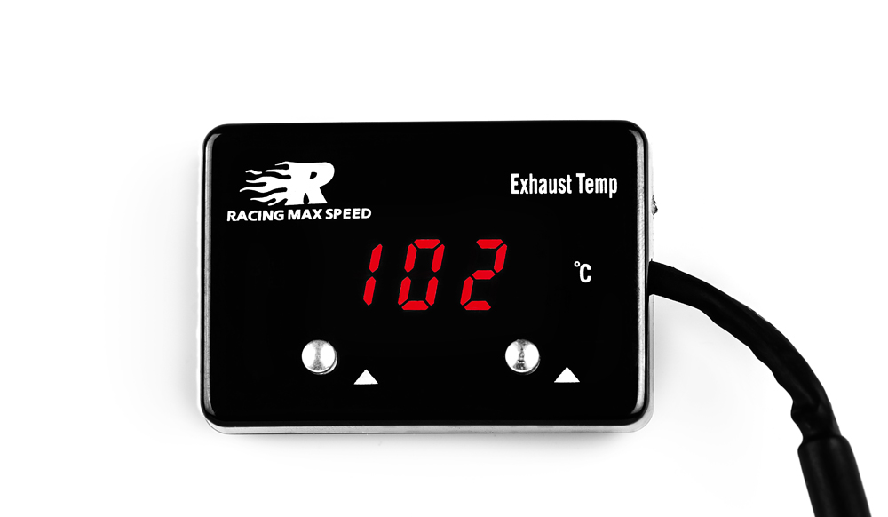 high quality 1/8 npt sensor digital exhaust temperature gauge red display,digital temperature gauge ETM01 2 pcs lot s 268 powerful ear hearing aid mini device sordos ear amplifier aides cheap hearing aids