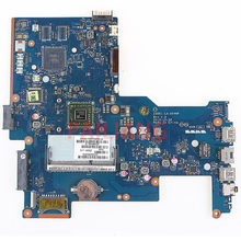 Pailiang Laptop Moederbord Voor Hp 15-G 255 G3 EM2100 Pc Moederbord 752783-001 752783-501 ZS051 LA-A996P Tesed DDR3(China)