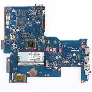 Image 1 - PAILIANG Laptop motherboard for HP 15 G 255 G3 EM2100 PC Mainboard 752783 001 752783 501 ZS051 LA A996P tesed DDR3