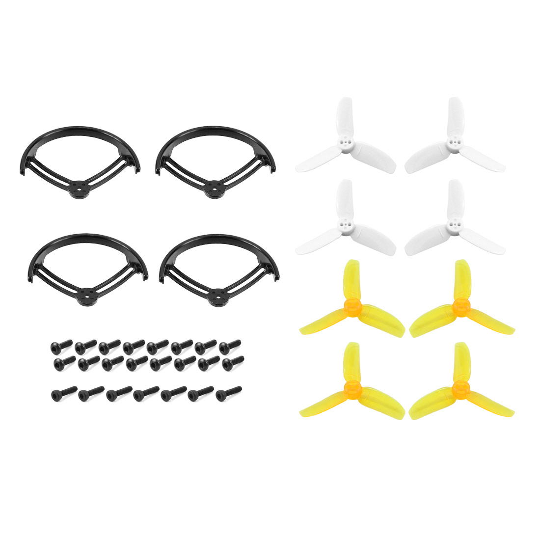 2.8 inch 2840 Prop Guard Protector Bumper for KingKong Drone Half// All Surround