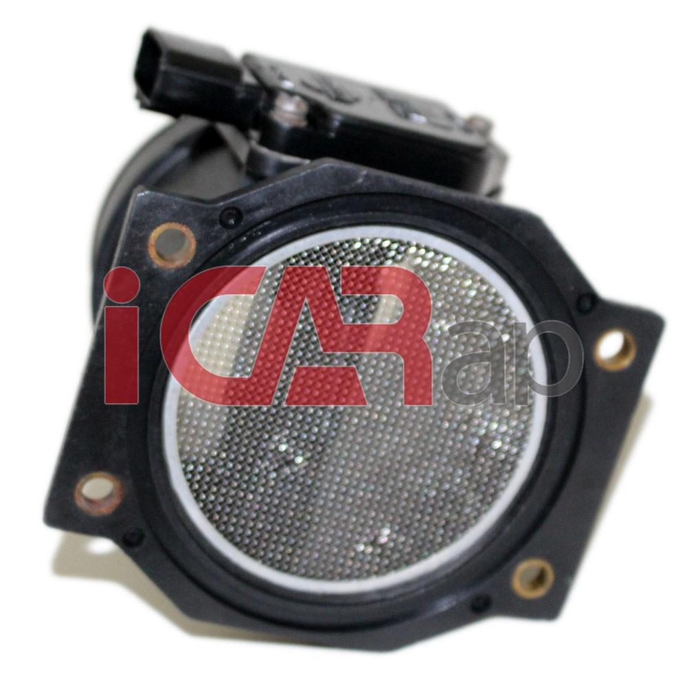 Maf Sensor 226802j200 Fits  Nissan Primera P11 Pathfinder R50 Terrano Mass Air Flow Meter Oem