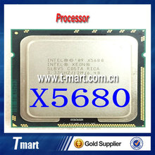 100% working Processors For Intel Xeon X5680 Processor 3.33GHz/LGA1366/12MB L3 Cache/Six Core CPU ,Fully Tested