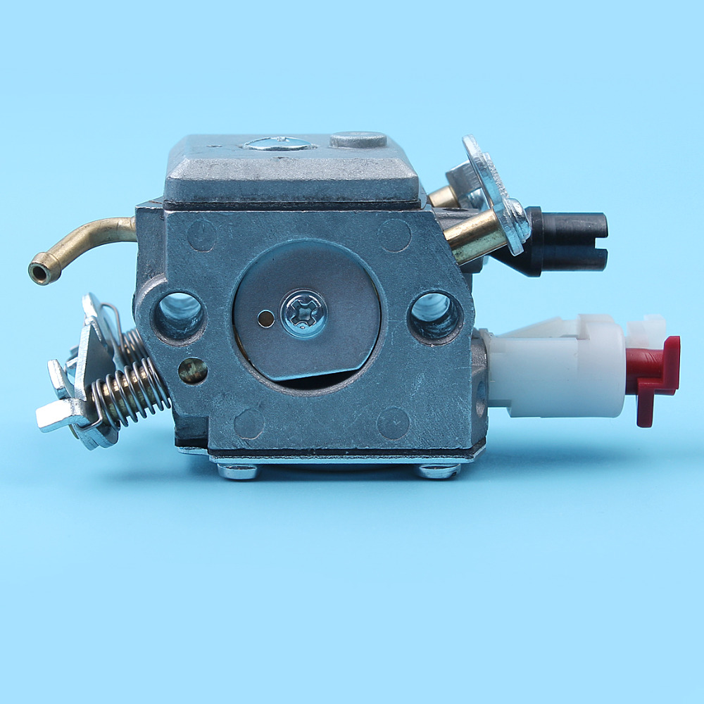 Carburetor Carb For Husqvarna 340 345 346XP 350 351 353 Jonsered CS 2150 2141 2145 2147 2152 EPA Chainsaw 503283208 Zama C3-El18 kelkong carburetor rebuild kit for husqvarna chainsaw 235 236 gasket diaphragm repair for jonsered cs2234 cs 2238 zama carb kit