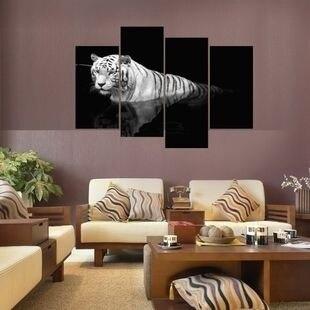 Modern Wall Art Decor online get cheap black art frames -aliexpress | alibaba group