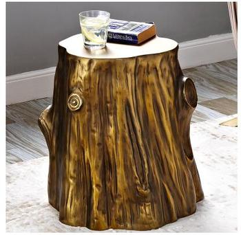 Small round a few Nordic coffee table I-shaped sofa corner several sexual fashion side modern minimalist moving stool. modern creative minimalist small coffee table simple post modern corner living room sofa round side a few nordic luxury extrafit