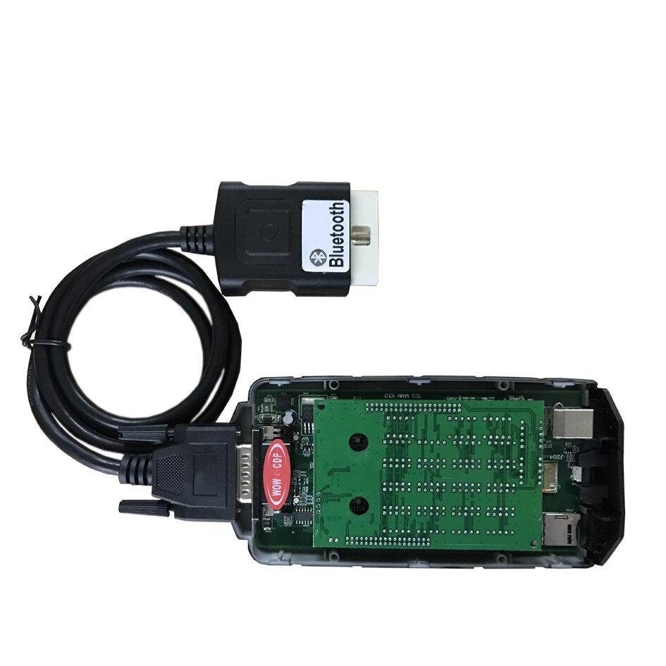 Prix pour Fuction forte!! 5.008R1 nouvelle Version Logiciel WoW snooper outil de diagnostic Avec Bluetooth wow CDP Voitures/Camions
