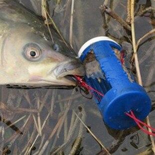 Anmuka 1 pz Nuovo Set di Gancio di Pesca di Pesce All'aperto Gancio Forniture di Pesca Attrezzatura Da Pesca Ganci Esplosione Per Le Carpe