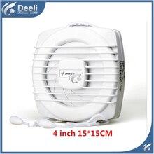 (4 Inch) 10CM for kitchen bathroom ventilation fan exhaustfan fan exhaust fan apc10-0-2l